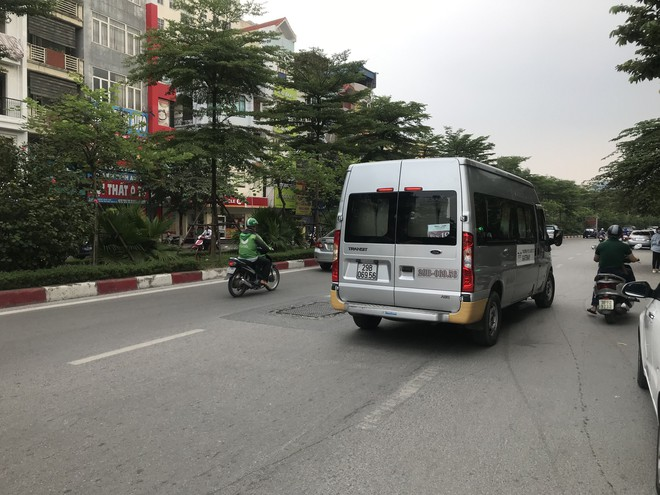 Luật sư: Buổi thực nghiệm hiện trường ngày 13/9 chưa liên quan đến bà Nguyễn Bích Quy - Ảnh 5.