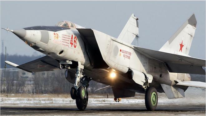 Sứ giả đặc biệt của Liên Xô khiến phòng không Trung Quốc khóc ròng vì bất lực - ảnh 3