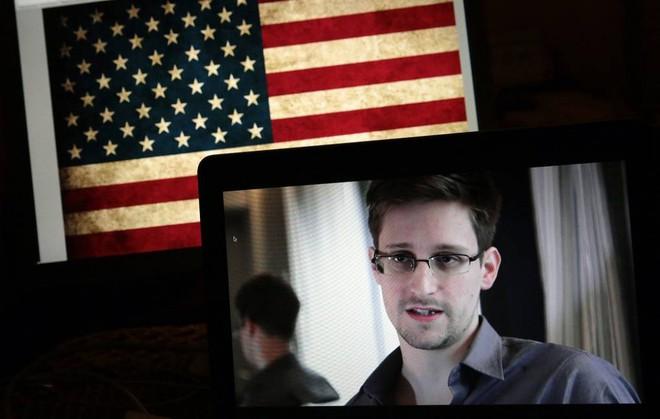Cựu nhân viên NSA Snowden: Tôi đáng lẽ có suất dự Duyệt binh trên Quảng trường Đỏ - Ảnh 1.