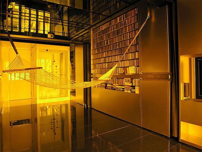 10 căn hộ nhỏ với thiết kế tinh xảo, nhiều người có nhà to cũng phải vật vã phát thèm - Ảnh 6.