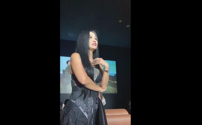 """Diva Hồng Nhung: """"Tôi làm MV, vai chính sẽ khỏa thân, không mặc quần áo"""""""