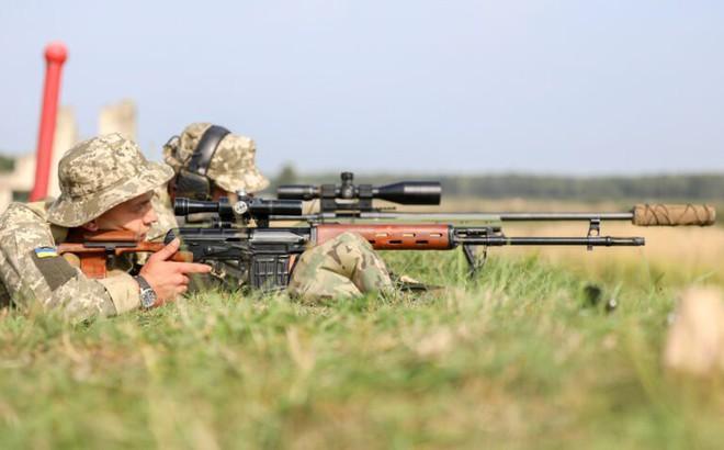 Lời cảnh tỉnh dành cho ông Putin: Mỹ cấp 400 triệu USD cho Ukraine mua vũ khí chống Nga