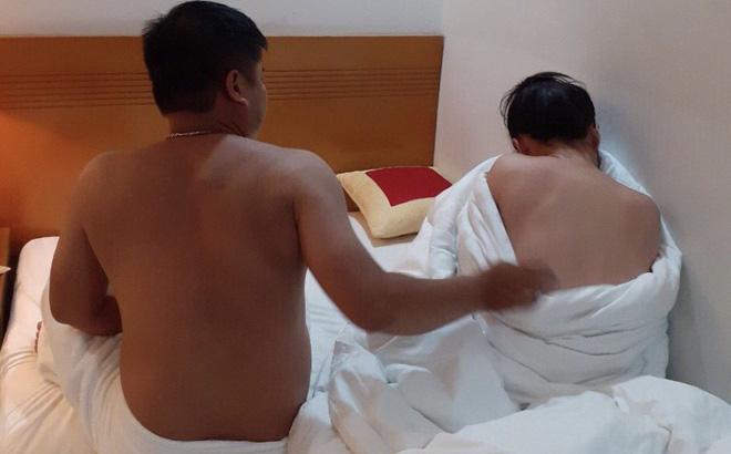 Quản lý nhà hàng môi giới cho nữ tiếp viên bán dâm giá 4 triệu đồng ở Sài Gòn
