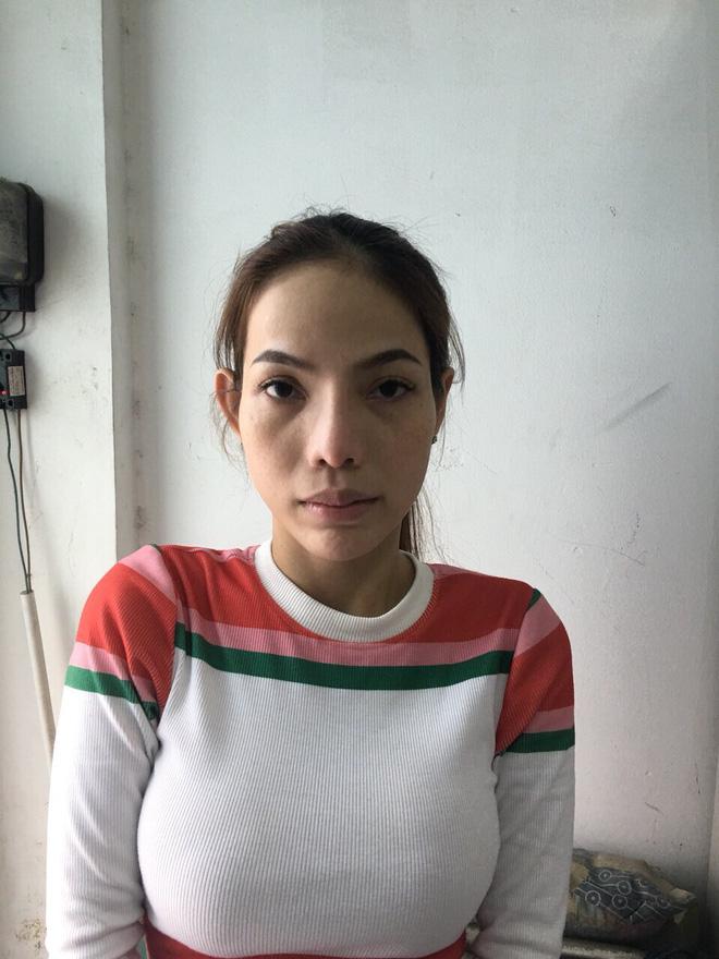 Quản lý nhà hàng môi giới cho nữ tiếp viên bán dâm giá 4 triệu đồng ở Sài Gòn - Ảnh 1.