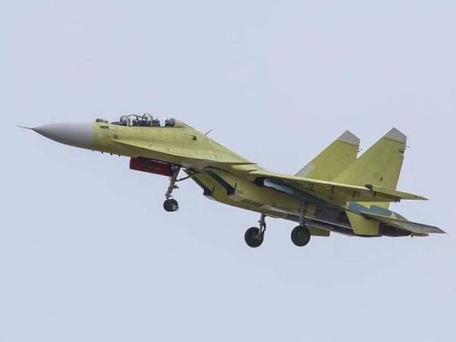 Bất ngờ: Quốc gia Đông Nam Á này có thể là khách hàng đầu tiên mua Su-57E sau MAKS-2019? - Ảnh 2.