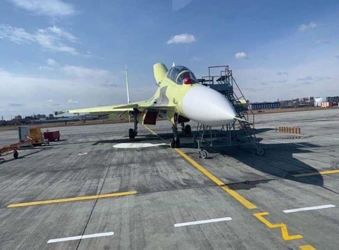 Bất ngờ: Quốc gia Đông Nam Á này có thể là khách hàng đầu tiên mua Su-57E sau MAKS-2019? - Ảnh 4.