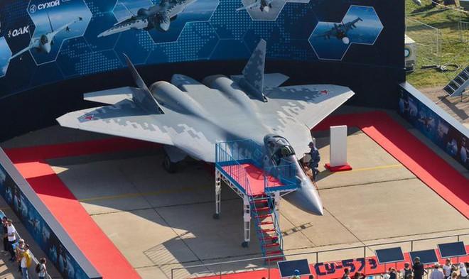 Bất ngờ: Quốc gia Đông Nam Á này có thể là khách hàng đầu tiên mua Su-57E sau MAKS-2019? - Ảnh 1.