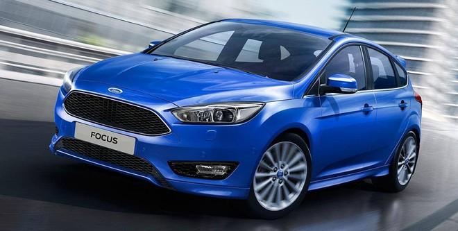 Thị trường ô tô: Giảm giá trăm triệu vẫn không có khách mua - Ảnh 4.