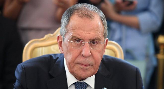 Nga hé lộ cái kết cho cuộc chiến Syria và sự đồng thuận từ Israel - ảnh 1