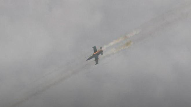Su-35, S-400 Nga chặn đứng 3 đợt tấn công lớn của Israel vào Syria - Nín thở đếm ngược 72 giờ - Ảnh 8.