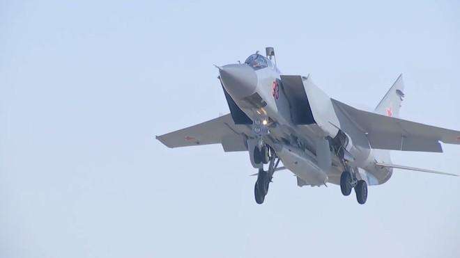 Báo Trung Quốc nói gì về MiG-31 sát thủ đã được kiểm chứng của Nga? - Ảnh 5.