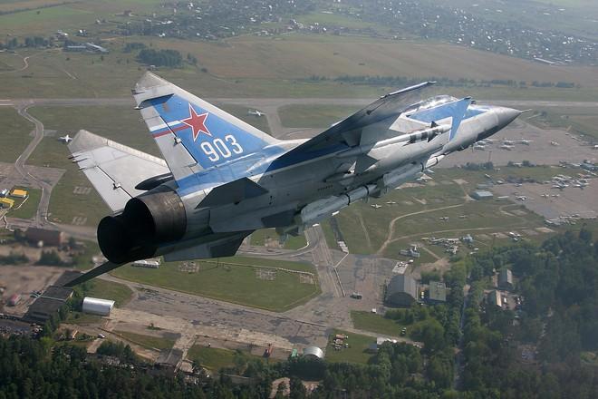 Báo Trung Quốc nói gì về MiG-31 sát thủ đã được kiểm chứng của Nga? - Ảnh 4.