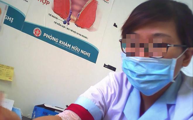 [Video] Nhập vai bệnh nhân tại phòng khám bác sĩ Trung Quốc: Người khỏe mạnh bỗng có nguy cơ mắc đủ bệnh xã hội!
