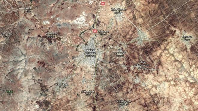 Su-35, S-400 Nga chặn đứng 3 đợt tấn công lớn của Israel vào Syria - Nín thở đếm ngược 72 giờ - Ảnh 5.