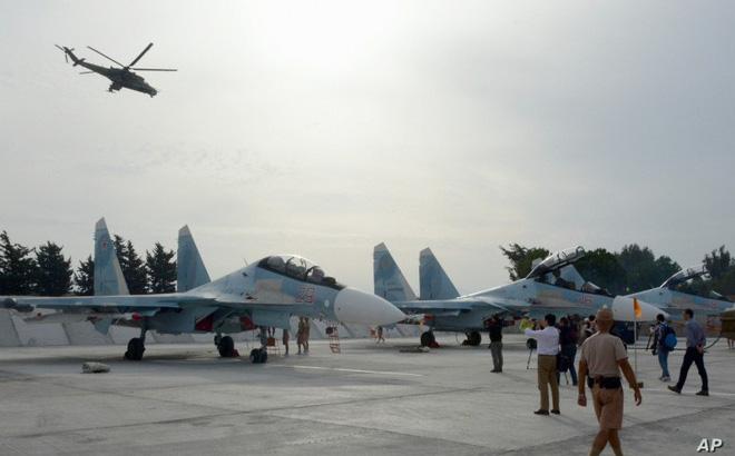 """TT Putin sẽ ra quyết định quan trọng: Bộ trưởng BQP Nga Sergei Shoigu ở """"ngã rẽ cuộc đời""""?"""