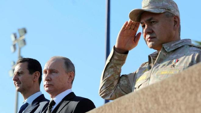 TT Putin sẽ ra quyết định quan trọng: Bộ trưởng BQP Nga Sergei Shoigu ở ngã rẽ cuộc đời? - Ảnh 3.