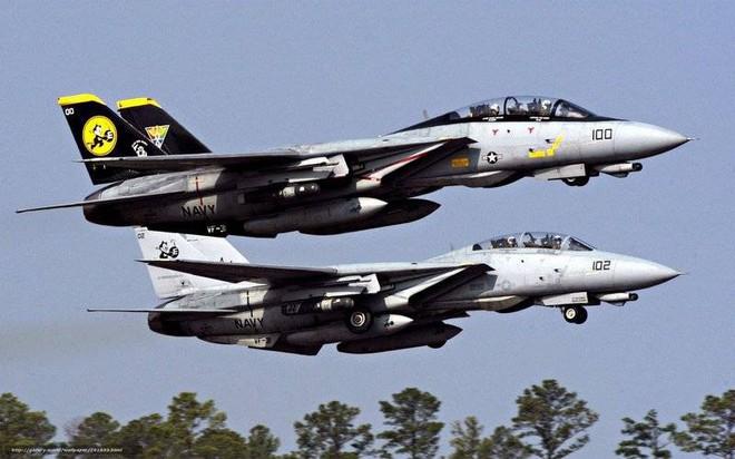 5 máy bay tiêm kích tốt nhất thế giới trong Chiến tranh Lạnh - Ảnh 1.