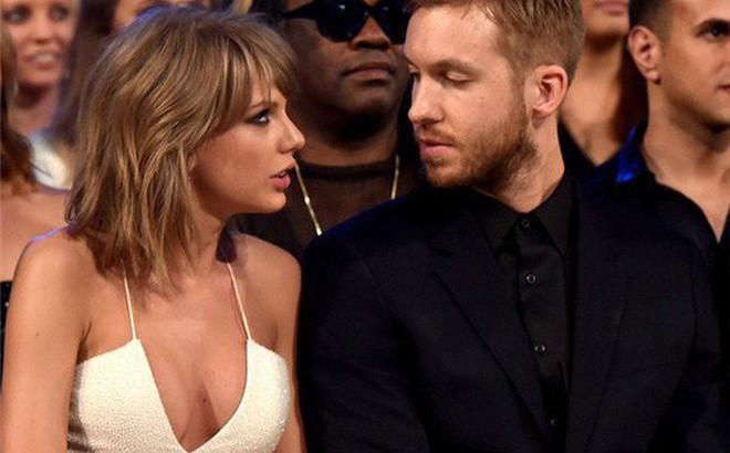 Choáng với số lượng người yêu của loạt sao đào hoa nhất Hollywood: Đến Taylor Swift cũng chỉ đứng cuối bảng