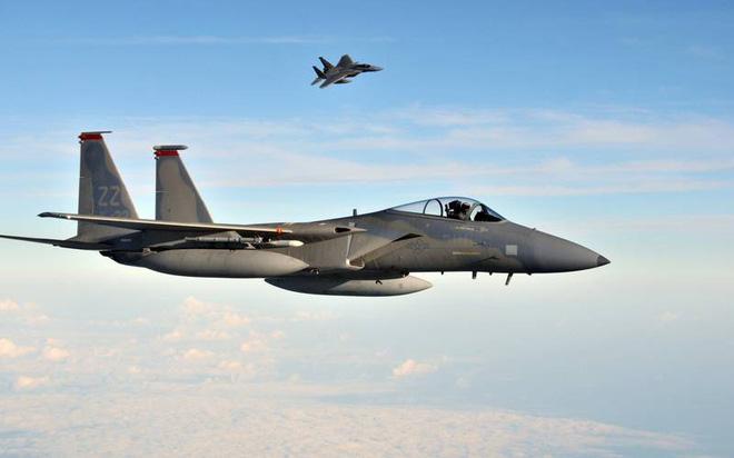 5 máy bay tiêm kích tốt nhất thế giới trong Chiến tranh Lạnh - Ảnh 4.