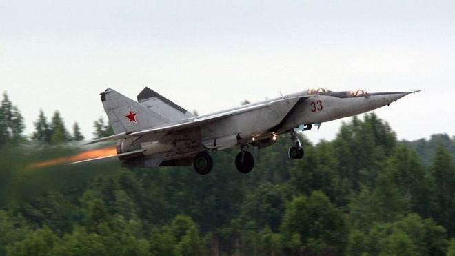 5 máy bay tiêm kích tốt nhất thế giới trong Chiến tranh Lạnh - Ảnh 5.