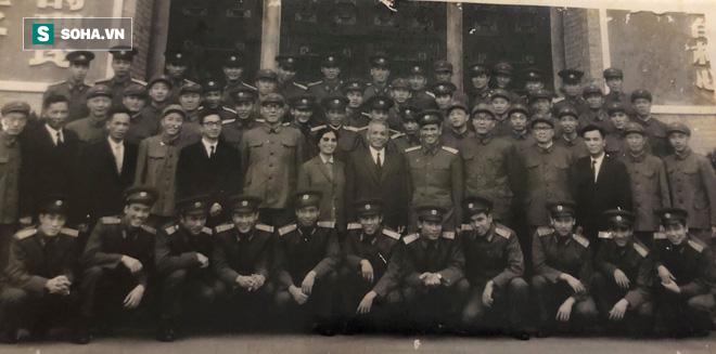 Đoàn Thể Công kỷ niệm 65 năm thành lập, vinh danh truyền thống lẫy lừng thể thao quân đội - Ảnh 1.