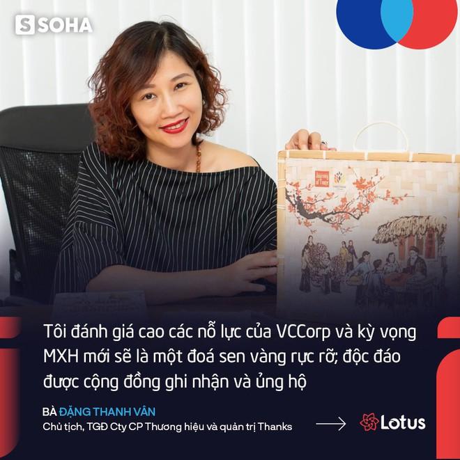 Giám đốc công nghệ Dell Technologies: Lotus là của người Việt phát triển, nên dễ dàng hiểu người Việt hơn - Ảnh 3.
