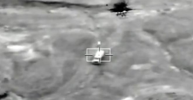 Máy bay Thổ tung hoành chiến trường Libya: Hai chìa khóa chiến thắng của LNA bỏ mạng? - Ảnh 1.