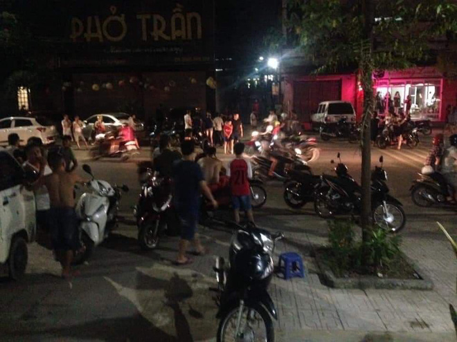 Kẻ vác dao truy sát gia đình em gái ở Thái Nguyên có thể phải đối diện án tử hình - Ảnh 1.