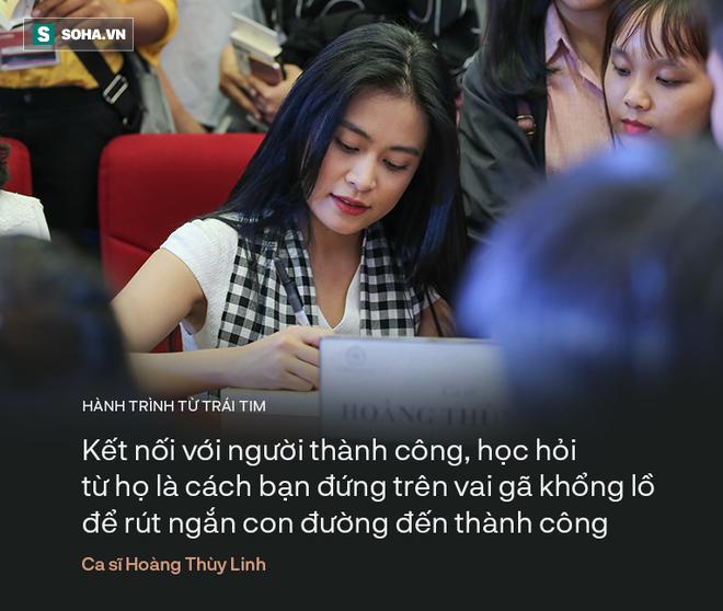 Chiêm nghiệm quý báu của hoa hậu từng là ngọc nữ của màn ảnh Việt - Ảnh 3.