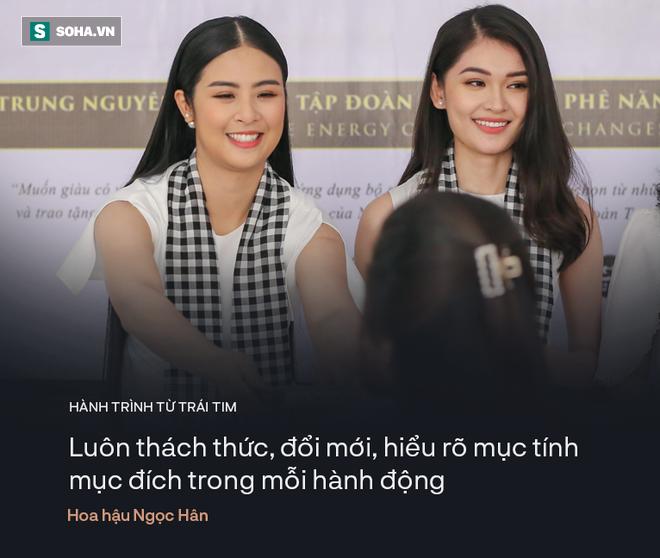 Chiêm nghiệm quý báu của hoa hậu từng là ngọc nữ của màn ảnh Việt - Ảnh 4.