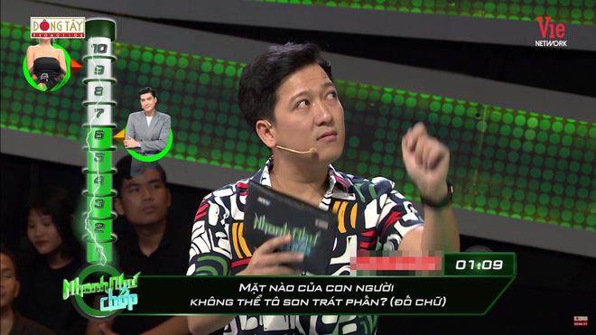 Trường Giang gây thất vọng vì thái độ khó chịu khi làm MC, chơi xấu và thiên vị trên truyền hình - Ảnh 6.