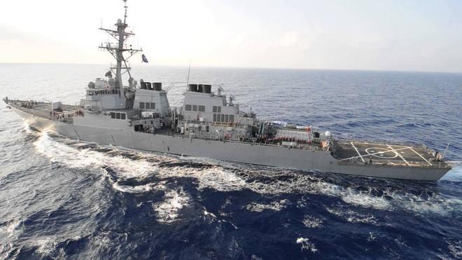Mỹ đã có cớ để tấn công Iran, Tehran sẵn sàng nghênh chiến - Patriot thần thánh nhục nhã đầu hàng ở Saudi - Ảnh 2.