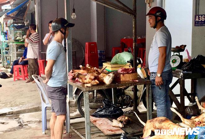 Chính quyền khuyên bỏ ăn thịt chó, dân TP.HCM nói gì?