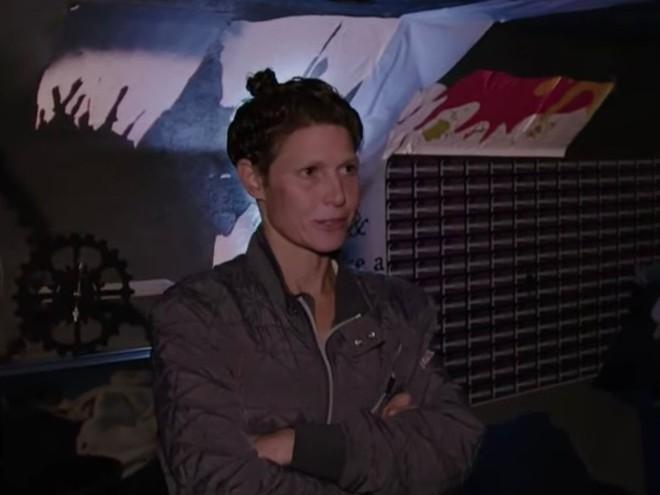 Cựu diễn viên phim người lớn sống chui lủi dưới đường hầm thoát nước ở Las Vegas - Ảnh 4.