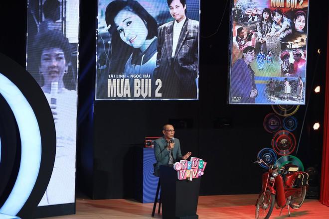 MC Lại Văn Sâm: Khi Phương Thảo mất, tôi vô cùng bàng hoàng, đời tôi có những chuyện không thể ngờ - Ảnh 1.