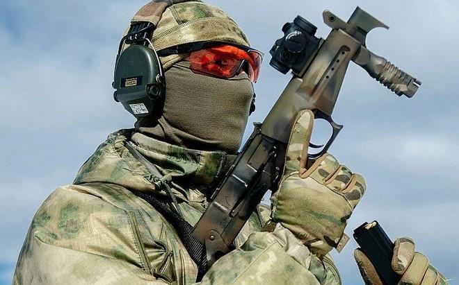 Khám phá hai lựa chọn súng du hành không gian đa năng và đầy bất ngờ của Nga? - ảnh 10