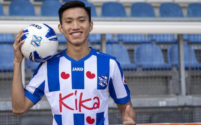 """SC Heerenveen than trời, Đoàn Văn Hậu phải cảnh giác với """"mắt thần"""" của bóng đá"""