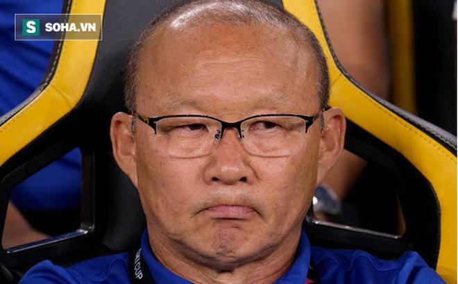 """Báo Hàn Quốc đính chính sau khi loan tin VFF giao chỉ tiêu """"khủng"""" cho HLV Park Hang-seo"""
