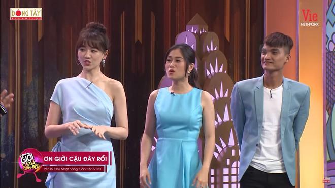 Trường Giang: Hari Won không phải vì đồng tiền mới làm game show - ảnh 5