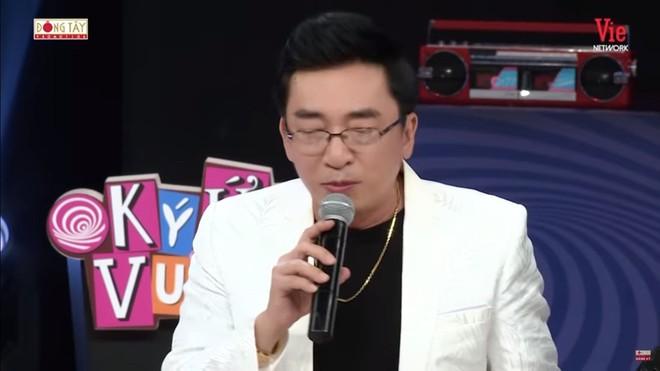 Ca sĩ Đình Văn đính chính thông tin liên quan đến chồng Cẩm Ly - Ảnh 3.