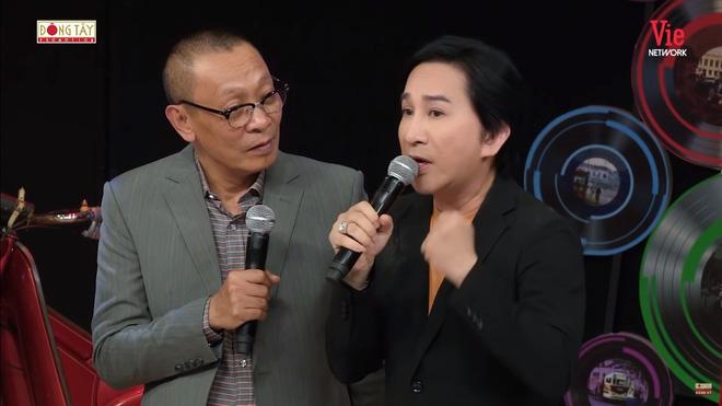Ca sĩ Đình Văn đính chính thông tin liên quan đến chồng Cẩm Ly - Ảnh 5.