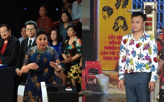 """Quang Linh bất ngờ gọi NSND Hồng Vân là vợ, nói 1 câu """"chua chát"""""""