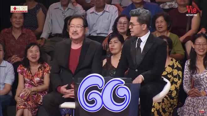 MC Lại Văn Sâm: Khi Phương Thảo mất, tôi vô cùng bàng hoàng, đời tôi có những chuyện không thể ngờ - Ảnh 4.