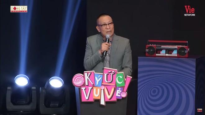 MC Lại Văn Sâm: Khi Phương Thảo mất, tôi vô cùng bàng hoàng, đời tôi có những chuyện không thể ngờ - Ảnh 7.