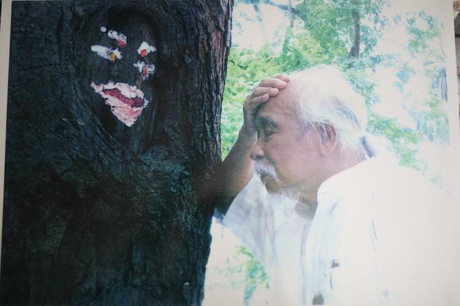 Tiên ông nhiếp ảnh U90 ở HN: Hồi sinh kỳ diệu sau cơn đột quỵ và bí quyết sống thọ ít ai ngờ - Ảnh 10.