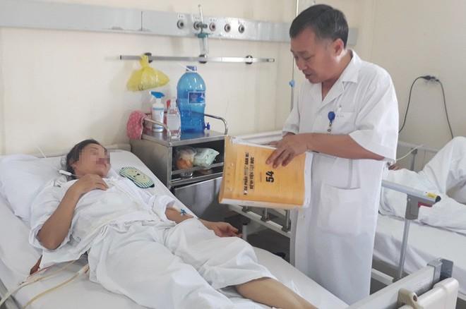 Bác sĩ nói về lý do hỏng gan mật rất nhiều người Việt đang mắc - Ảnh 2.