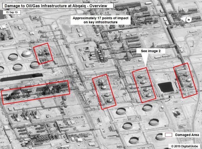 TT Trump tuyên bố đạn đã lên nòng - Lộ mặt thủ phạm tấn công Saudi, Mỹ sẵn sàng hành động - Ảnh 21.
