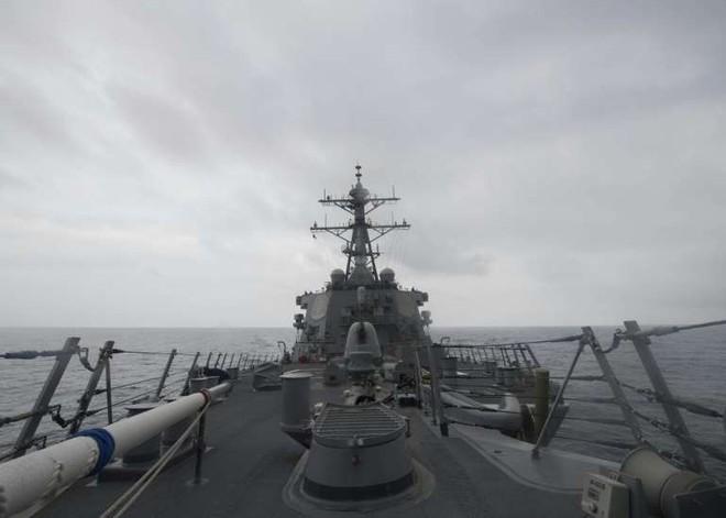 Quân sự Mỹ tung lực lượng khắp mặt trận đối trọng sức mạnh đang lên của Trung Quốc - ảnh 1