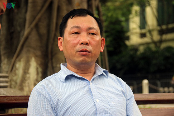 Hàng ngàn giáo viên hợp đồng của Hà Nội tắt ngấm hy vọng - Ảnh 2.