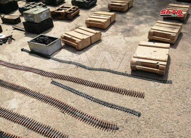 TT Trump tuyên bố đạn đã lên nòng - Lộ mặt thủ phạm tấn công Saudi, Mỹ sẵn sàng hành động - Ảnh 11.